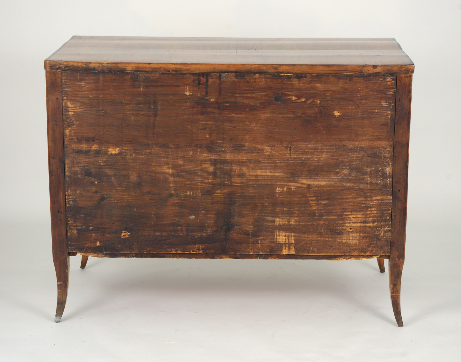 View 8: Biedermeier Cherry Chest of Drawers, c. 1810