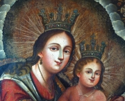 "View 3: ""Our Lady, Refuge of Sinners"""