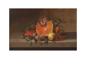 View 2: Juliette Felix (1869- ?) French, Pair of Still Lifes