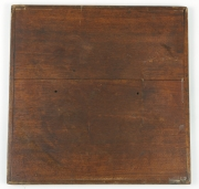 View 4: Inlaid Parcheesi Board Mounted as a Table, 19th c.