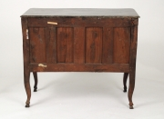 View 10: Louis XV Walnut Serpentine Chest c. 1770-80